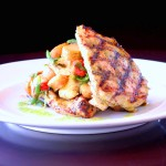Marlow's Grilled Chicken Stack