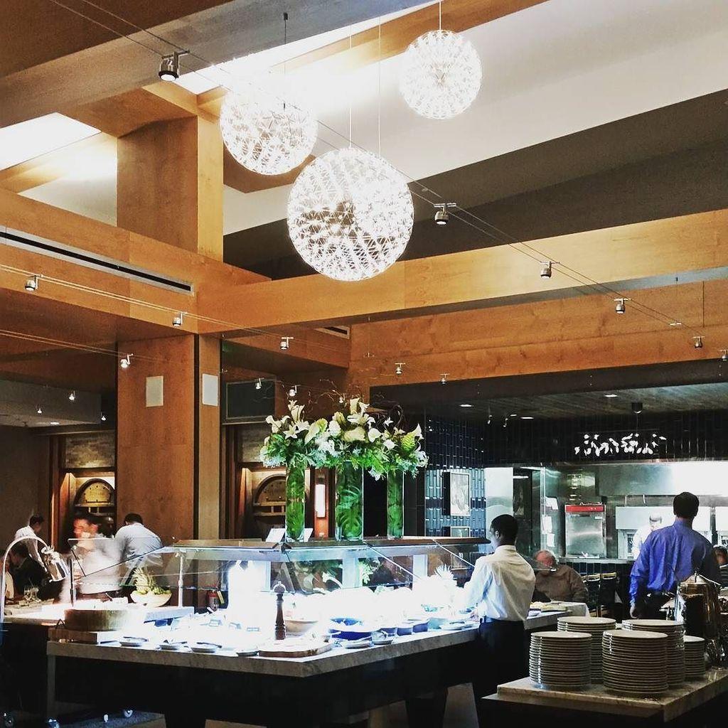 Restaurant Review Fogo De Chao S New Dunwoody Location